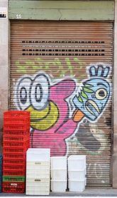 Gitterboxen Miete